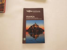 2 Livros Da Coleção Viagem Ilustrada - França