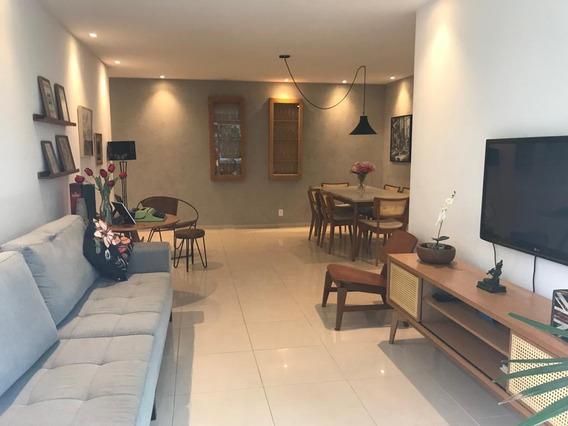 Apartamento À Venda, 120 M² Por R$ 1.250.000,00 - São Francisco - Niterói/rj - Ap2119