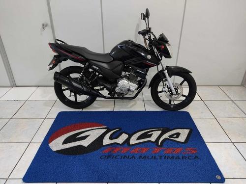 Yamaha Ys 150 Fazer Ed 2015