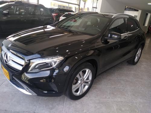Mercedes Benz Gla 200  1.6 Turbo 2015