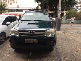 Toyota Hilux 3.0 Pick-up