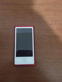 iPod Nano 8ª Geração 16gb Red Product