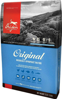 Orijen Original Pollo Pavo Pescado Perros Adultos 11.3kg