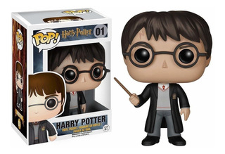 Funko Pop Harry Potter Nº 1