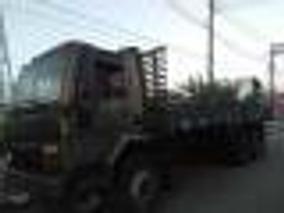 Ford Cargo 1618 Truck Carroceria Nova!
