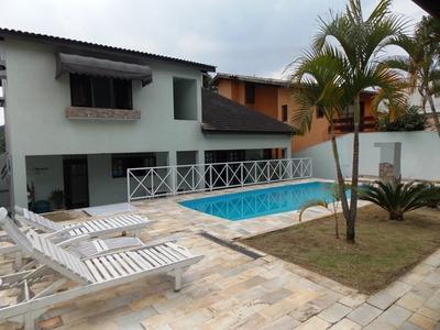 Imperdível: Casa Para Alugar Em Alphaville: R$ 6.500,00 - 701