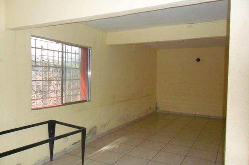 Conjunto Comercial Com 0 Dorm, Jardim Mitsutani, São Paulo - R$ 550 Mil, Cod: 3047 - V3047