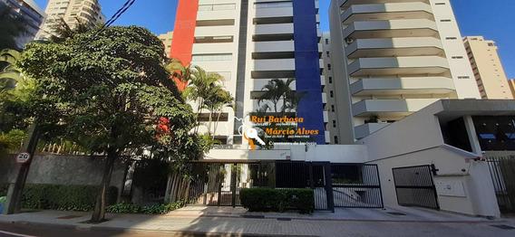 Apartamento Com 4 Dormitórios À Venda, 177 M² Por R$ 700.000 - Centro - Londrina/pr - Ap0055