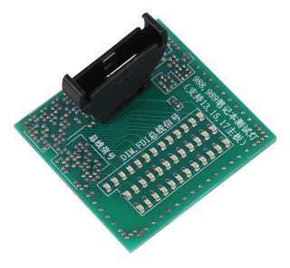 Para Intel 988/989 Cpu Socket Tester Laptop Motherboard Para