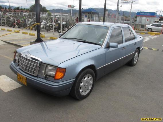 Mercedes Benz Clase E 300 E