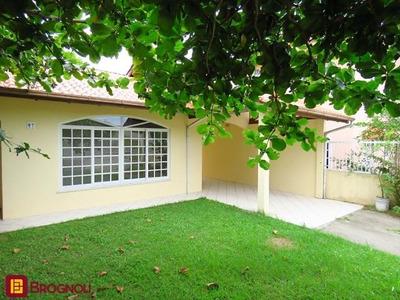 Casa Residencial 2 Quartos No Campeche - 16406