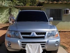 Mitsubishi Pajero Full 3.2 Gls Aut. 5p 2006