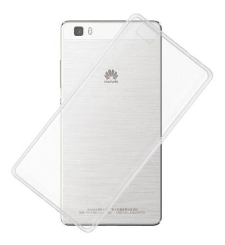 Protector Huawei P8  Silicona Ultra Slim