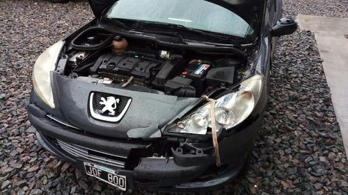 Imagen 1 de 8 de Peugeot 207 Xt Techo