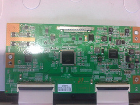 Placa Tcom Tv Sansung Ln32d550