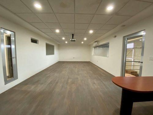 Oficinas Amuebladas En Renta Con Bodega Anexa En Col. Lomas Del Boulevard