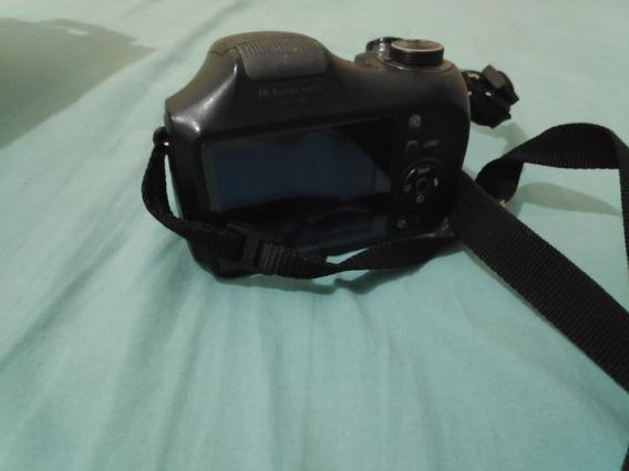 Câmera Sony H100