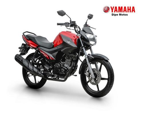 Yamaha Factor Ybr 150 Ed 2022 - Dipe Motos