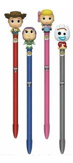 Funko Pop Pen Topper Toy Story 4 Woody