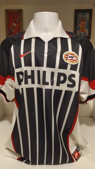Camisa Futebol Psv Eindhoven 1997