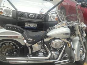 Harley Davison Classic