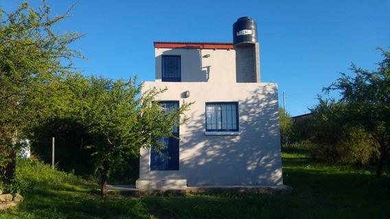 Casa En Venta Capilla Del Monte Cordoba