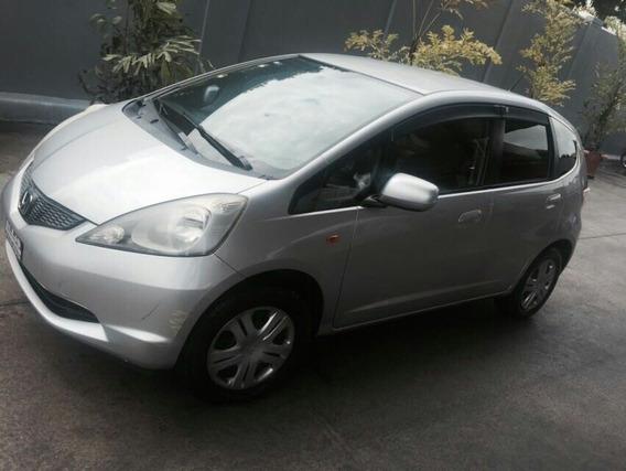Honda Fit Inicial 120mil Precio 325 Financiamiento Disponibl