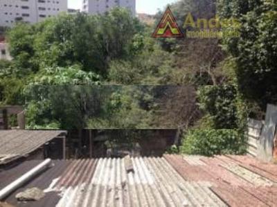 Terreno Residencial À Venda, Vila Aurora, São Paulo. - Te0085