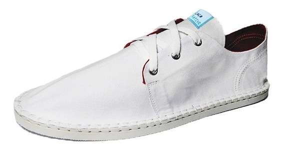 Tenis Locomotive Urban Branco