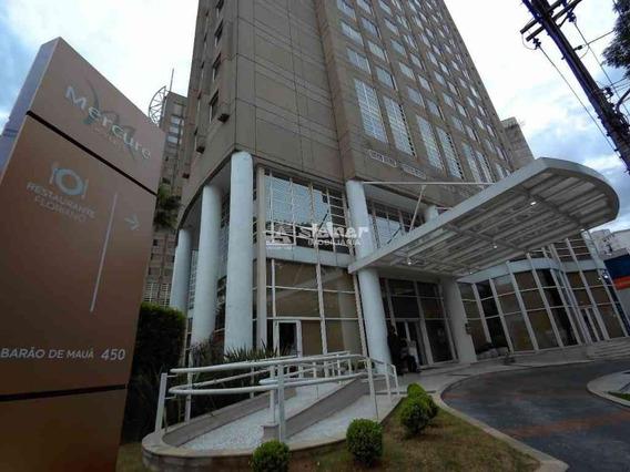 Venda Apartamento Flat Centro Guarulhos R$ 185.000,00