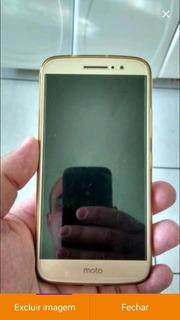 Motorola M, 32gigas, 2chips, Entrada Para Cartão De Memória.
