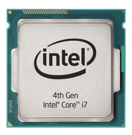 Processador Intel Core I7 4790 3.6 Ghz