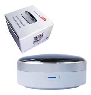 Control Remoto Universal Ir Inteligente Voz Google Y Alexa
