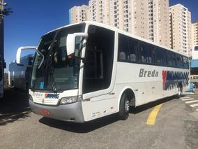 Ônibus Scania K-340 Busscar Vissta Buss Lo Rodoviário Sem Ar
