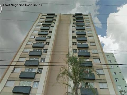 Imagem 1 de 16 de Apartamento À Venda Em Centro - Ap086688