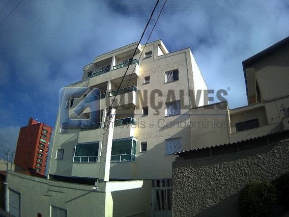 Venda Apartamento Sao Bernardo Do Campo Santa Terezinha Ref: - 1033-1-117794