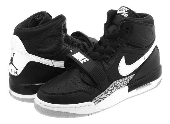 Nike Air Jordan Legacy 312 Gs Mujer Basquet Mayma Sneakers