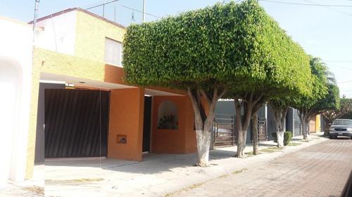 Casa Renta Quintas Del Marques 3 Recamaras 100% Céntrica
