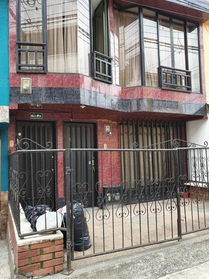 Vendo Hermosa Casa De 3 Pisos En Parque Industrial