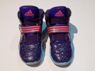 Zapatillas Botitas adidas 31