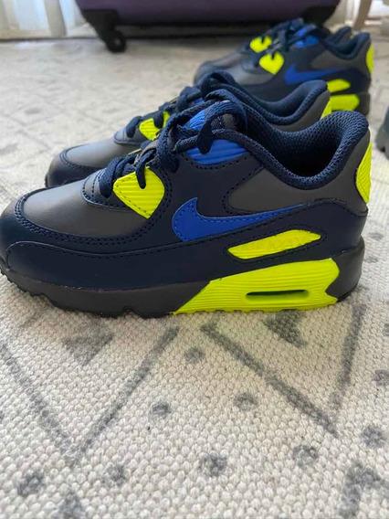 Nike Air Max 90 Niños