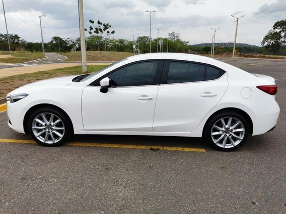 Mazda Mazda 3 Touring Sedan Aut.