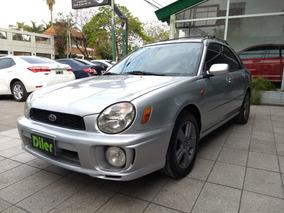 Subaru Impreza 2.0 Gx Awd 2001 5 Puertas Nafta 46655831