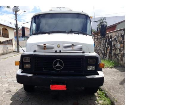 Mercedes Benz 1317 Truck