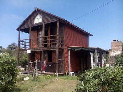 La Aguada, Cabaña 6 Pers., Vista Al Mar, 2pisos, Cochera´