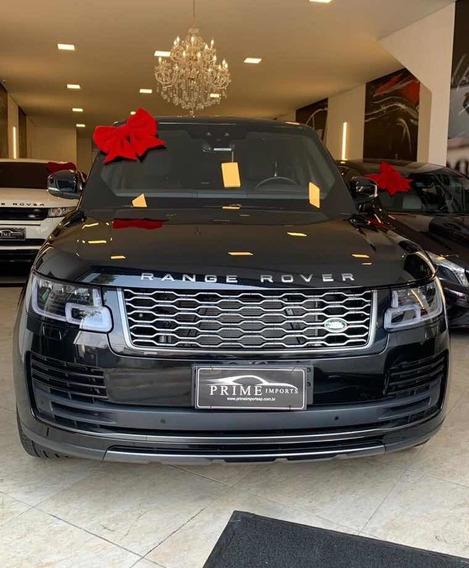 Range Rover Vogue 3.0 2019
