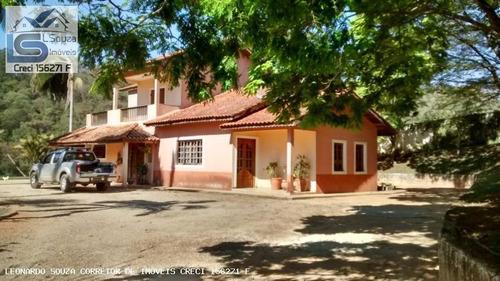 Imagem 1 de 15 de Chácara Para Venda Em Pinhalzinho, Zona Rural, 4 Dormitórios, 4 Suítes, 6 Banheiros, 10 Vagas - 692_2-819020