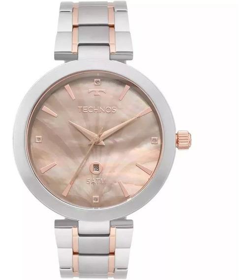 Relógio Technos Feminino Elegance Gl10ie/5f