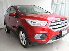 Ford Escape 5p Trend L4/2.5 Aut