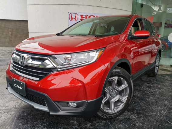 Honda Cr-v 2019 Turbo Plus
